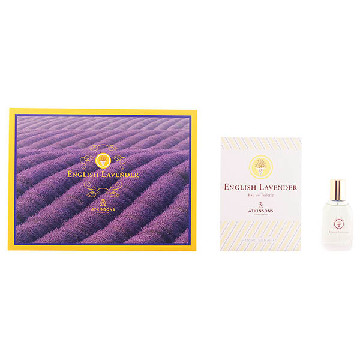 Women's Perfume Set English Lavender Atkinsons (2 pcs)