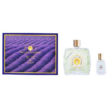 Men's Perfume Set English Lavender Atkinsons (2 pcs)