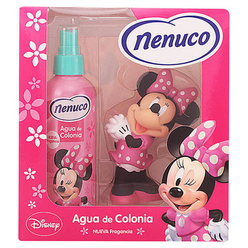Child's Perfume Set Minnie Nenuco (2 pcs)