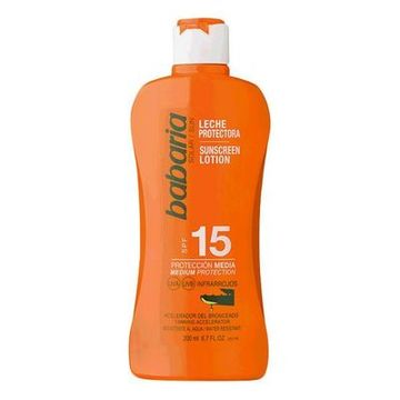 Solcreme Babaria Spf 15 (200 ml)