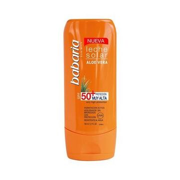 Solcreme Spf 50 Babaria 9995