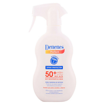 Solcreme Protech Denenes SPF 50+ (300 ml)