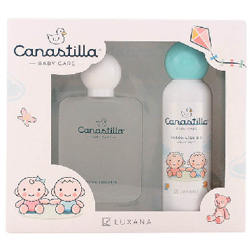 Child's Perfume Set Luxana (2 pcs)