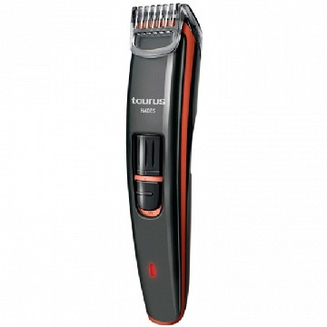 Beard Trimmer Taurus 222572 2W Inox Grey Orange
