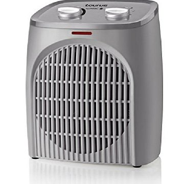 Vertical Heater Taurus Tropicano 2100 IP 2000W Grey