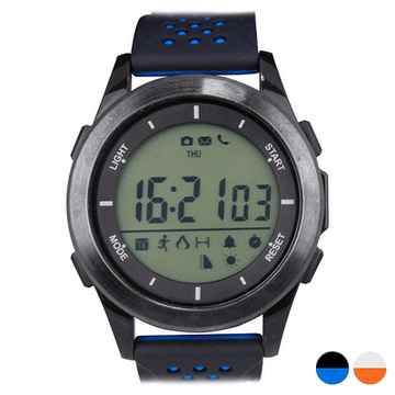Smart Watch med skridttæller Fitness Explorer 2 LCD Bluetooth 4.0 IP68