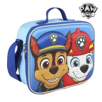 3D Termomadkasse The Paw Patrol 4683