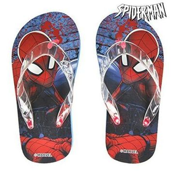 Clip Clappere med LED-lys Spiderman 73084 25