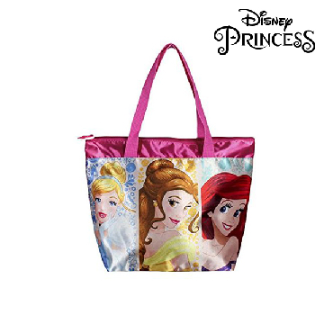 Shoulder Bag Princesses Disney 95420