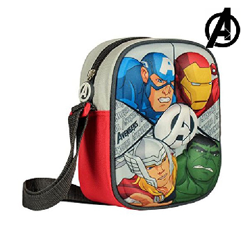 Shoulder Bag The Avengers 95567
