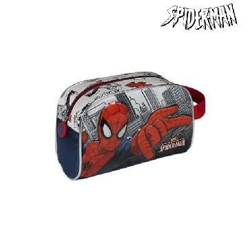 Child Toilet Bag Spiderman 11939