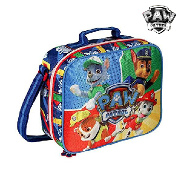 Thermal Lunchbox The Paw Patrol 12295