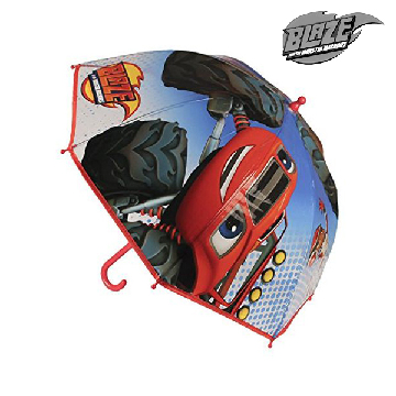 Umbrella Blaze and the Monster Machines 89365 (63 cm)
