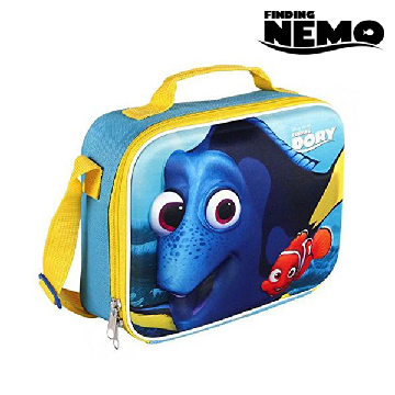 3D Thermal Lunchbox Finding Dory 90262