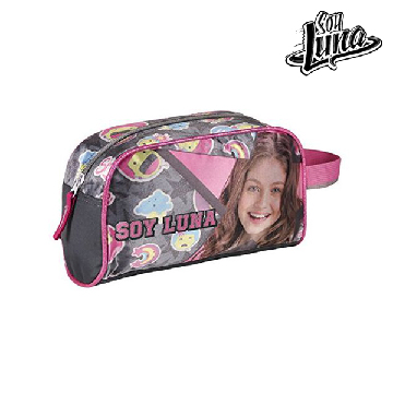 Child Toilet Bag Soy Luna 90347