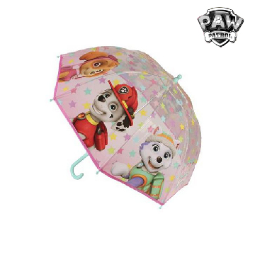 Bubble Umbrella The Paw Patrol 890774 (45 cm)