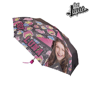 Foldable Umbrella Soy Luna DMO1246281 (51,5 cm)
