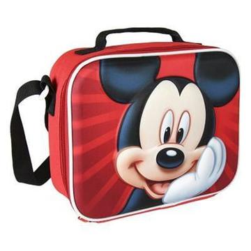 3D Termomadkasse Mickey Mouse