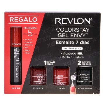 Make-Up Set Revlon 87122 (4 pcs)