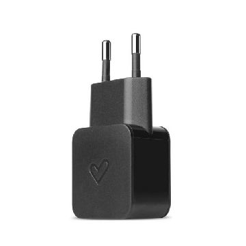 USB charger Energy Sistem 424085 1.2A 1200mA 75 x 35 x 22 mm Black