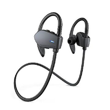 Sports headset med mikrofon Energy Sistem Sport 1 Bluetooth Grå