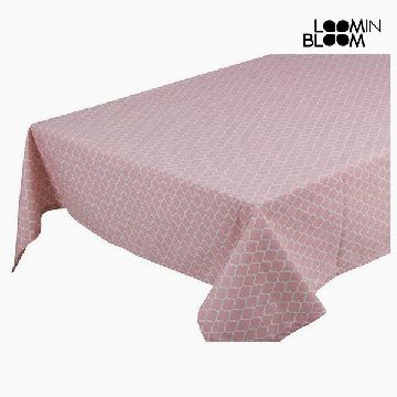 Tablecloth (200 x 140 cm) - Cities Collection by Loom In Bloom