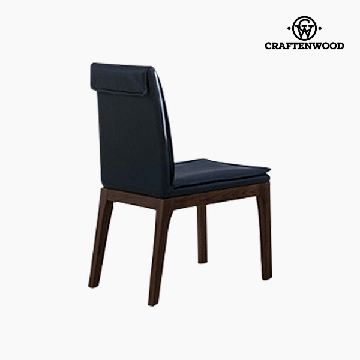 Chair Brown - Serious Line Collection by Craftenwood