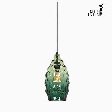 Loftslampe (18 x 18 x 45 cm) by Shine Inline