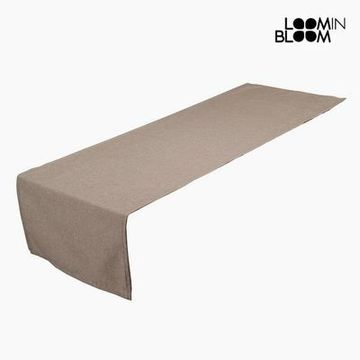 Table Runner Panama (40 x 13 x 0,5 cm) Brun