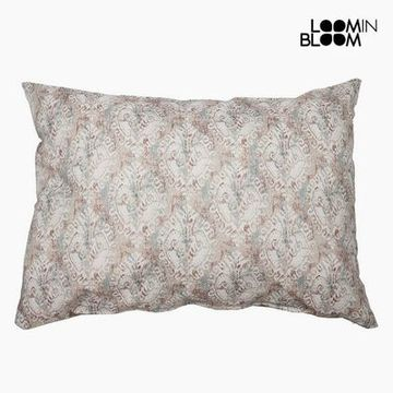 Pude Bomuld og polyester Trykt (50 x 70 x 10 cm) by Loom In Bloom