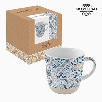 Skodelica Porcelæn Mosaik by Bravissima Kitchen