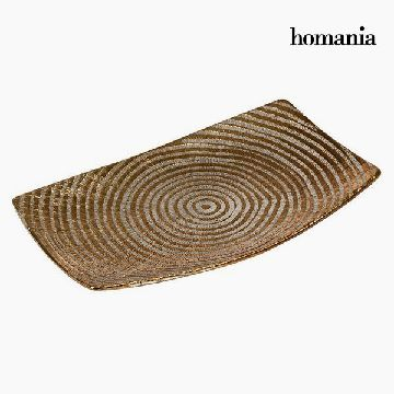 Borddekoration Bronze - Autumn Samling by Homania