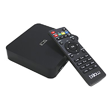 TV Player Billow MRERSO0096 MD08V2 Smart TV Android 4K