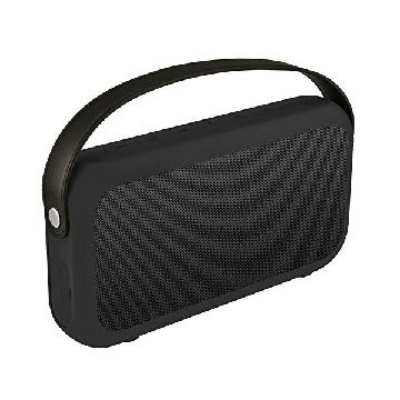 Portable Bluetooth Speakers Billow MAUAPO0261 ZX9Bk 10W 4.1 Bluetooth Black