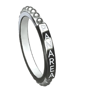 Ladies' Ring Panarea AS1854PL (14 mm)