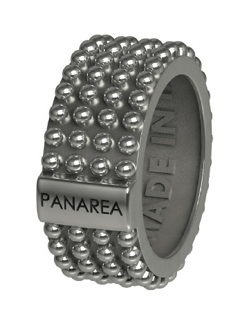 Ladies' Ring Panarea AS252OX (12 mm)