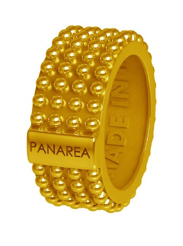 Ladies' Ring Panarea AS252DO (12 mm)