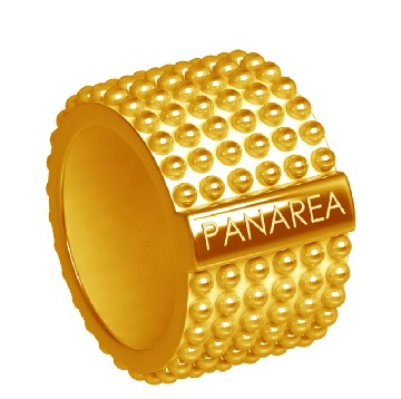Ladies' Ring Panarea AS152DO2 (12 mm)