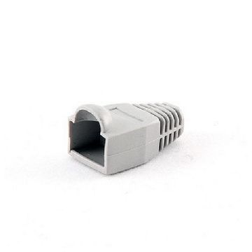 RJ45 Connector Case iggual ANEAHE0160 PSIBT5GY/5 (10 pcs)