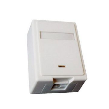 Network Connection Box iggual ANEAHE0170 PSINCAC-SMB1
