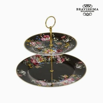Fad Porcelæn - Kitchen's Deco Samling by Bravissima Kitchen