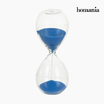 Timeglas Glas by Homania