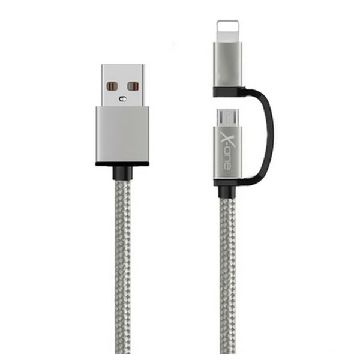 USB-kabel til iPad/iPhone Ref. 101127