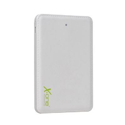 PowerBank 3000 mAh Ref. 101301 | White 3-in-1