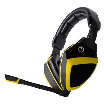 Gaming Headset Hovedtelefoner with Microphone Hiditec XHanto PC-PS4 GHE010000