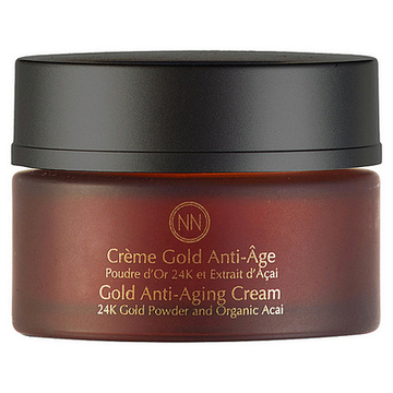 Anti-Age Creme Innor 24k Gold Power Innossence (50 ml)