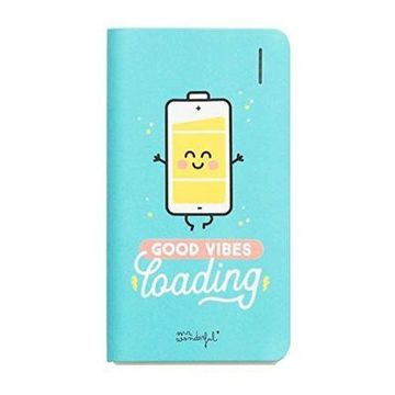 Batteri Mr. Wonderful MRPWB016 6000 mAh