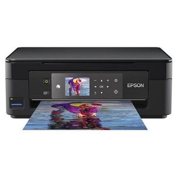 Multifunktionsprinter Epson Expression Home XP-452 Sort