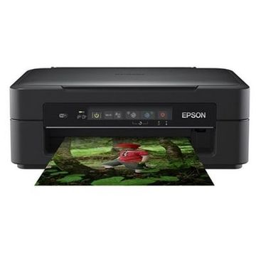 Multifunktionsprinter Epson Expression Home XP-255 Sort