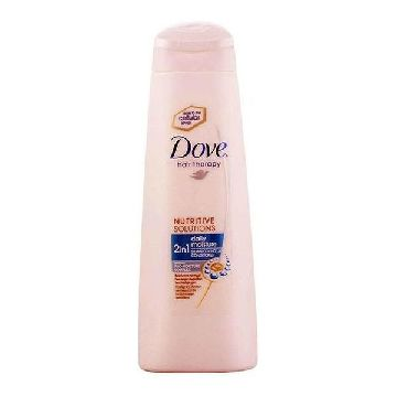 2-in-1 Shampoo and Conditioner Daily Moisture Dove